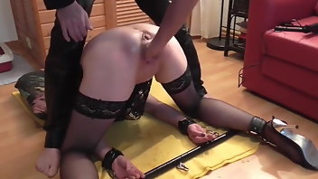 BDSM Fisting Wife