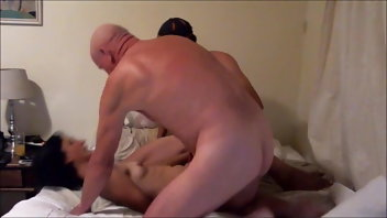 Voyeur South African Threesome