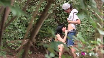 Anal Spanish Outdoor