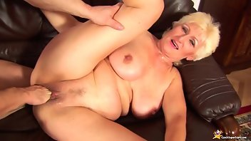 Juggs Cumshot MILF Rough Mature