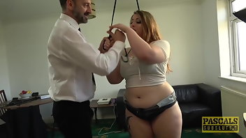 BBW BDSM British Big Ass