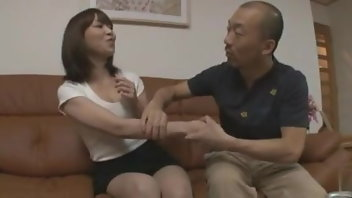 Asian Japanese Voyeur Cheating