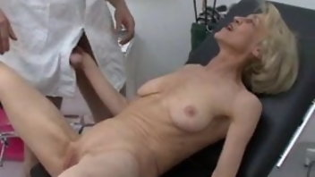Anal Hardcore Doctor