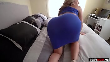 Clothed Ass MILF Doggystyle Mature