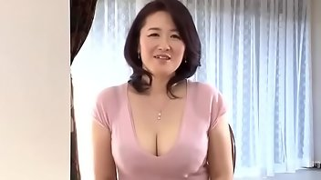 Milk MILF Mature Asian