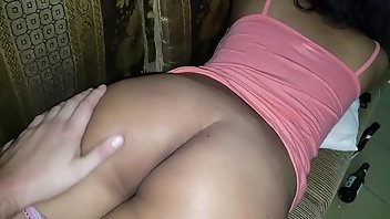 Mexican Hardcore Latina Brunette