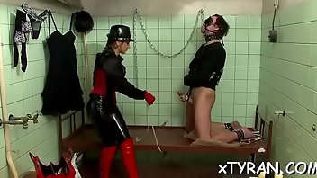 CBT BDSM Fetish Mistress