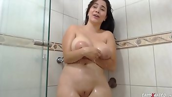 Saggy Tits Teen Amateur Chubby