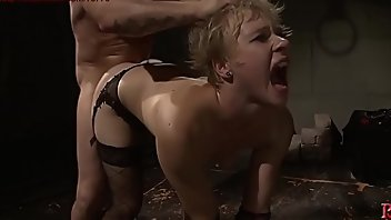 Torture Gaping Blowjob Humiliation