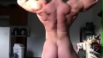 Wrestling Muscle