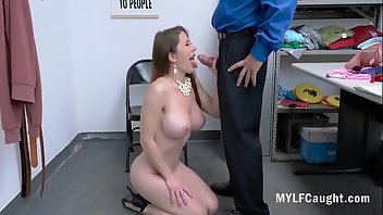 Torture Blowjob Riding Swallow