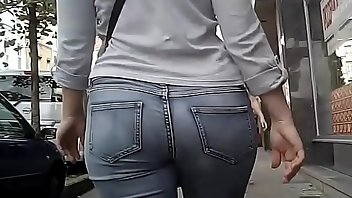 Belgian European Ass Big Ass