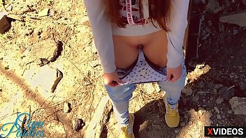 Milk Outdoor Creampie Amateur