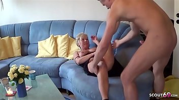 Ugly MILF Amateur Homemade