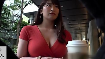 Melons Facial Busty Japanese