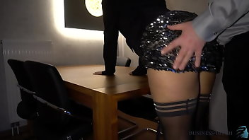 Glamour Stockings European Homemade