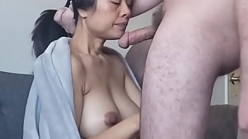 Gagging Blowjob Amateur Deepthroat