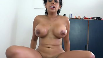 Venezuelan Big Tits Big Ass Big Cock Latina